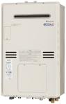 エコジョーズは、今まで捨てていた排気熱・潜熱を再利用する、省エネ&家計にもやさしい給湯器です。