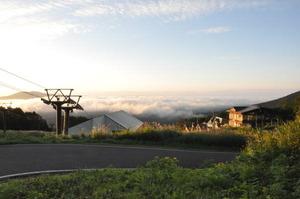 杉の原スキー場