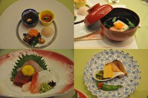 宴会料理 1