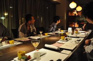 和食どころ「仁三郎」1