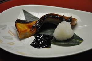 藤作さんの本格和食