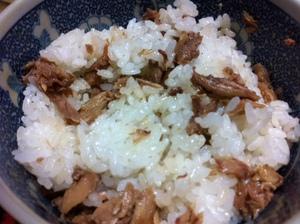 鶏チャーシュー丼