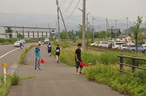 第12回高田城ロードレース大会