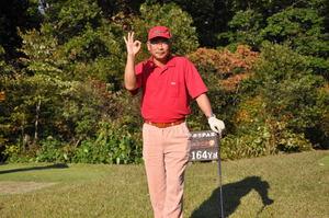 4丁目ゴルフコンペ