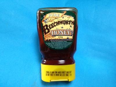 コアラの国のハチミツ