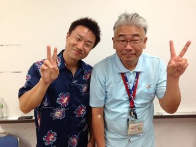 松本賢一先生