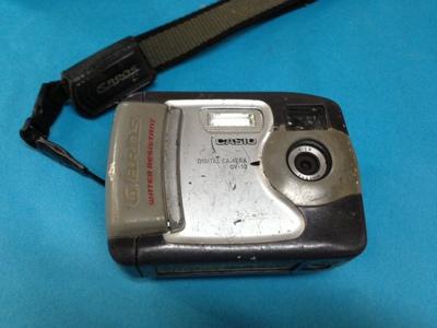 現場のカメラ
