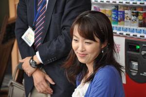 第12回城下町高田花ロード、伊勢みずほ出版記念サイン会
