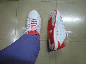 作業用安全靴