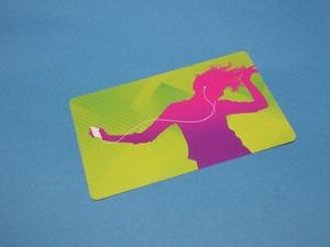 プリぺードカード