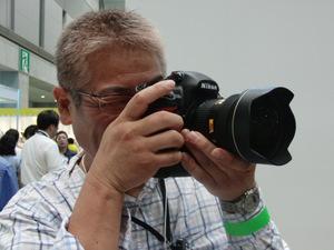 カメラショー