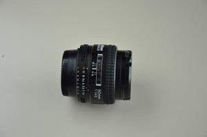 標準レンズ50ミリ