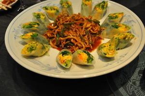 中華料理 1
