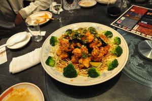 中華料理 3