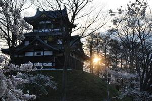 城下町高田百万人観桜会 6