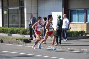 新潟県縦断駅伝競争大会 2