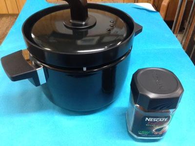 小型炊飯器