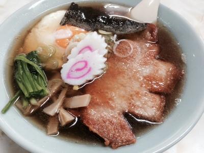チーパー麺