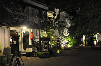 長野大門通り