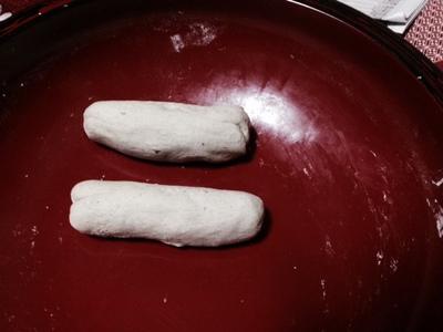 自然薯つなぎ
