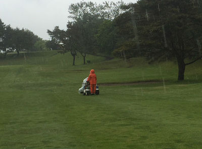 函館ゴルフクラブ