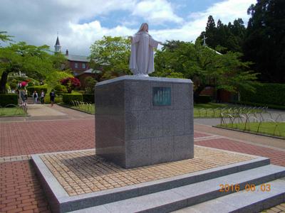 函館トラピスチヌ修道院