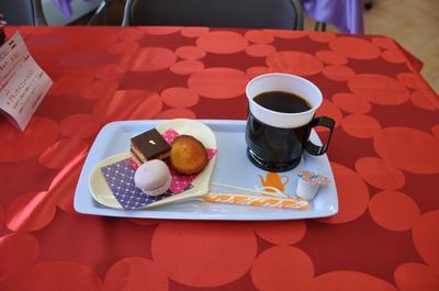 花ロードカフェ