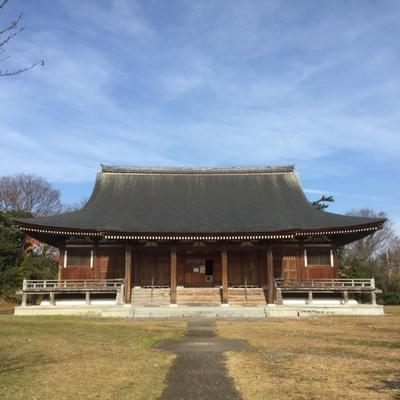 五智の国分寺
