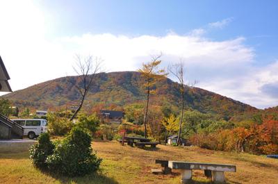 南葉山のキャンプ場