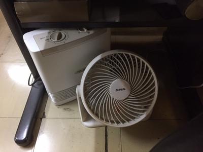 冷却ファン
