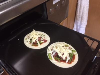 イベントピザ