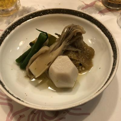 名古屋の晩飯