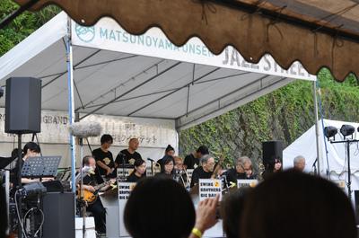 松之山ジャズストリート
