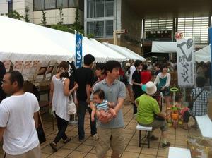 高田祇園祭のイベント