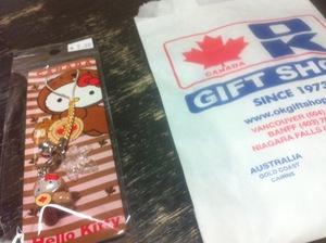 カナダのKity