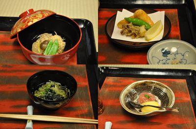 新潟の鍋茶屋