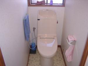 リトイレ便器 3